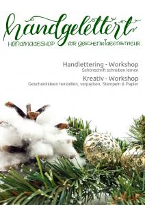 Handmadeshop für Geschenkidee und mehr