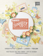 Stampin Up Katalog Frühjahr 2019