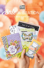 Stampin Up Katalog Sale A Bration 2019